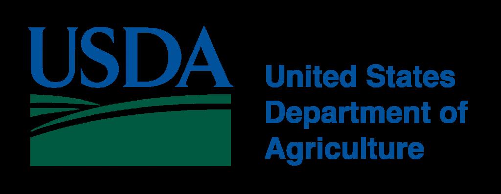 logo de l'USDA