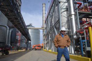 ethanol américain